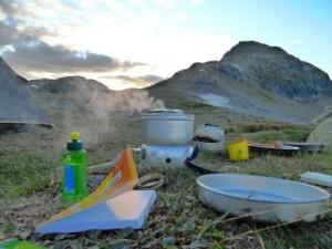 Unser Campingkocher Test