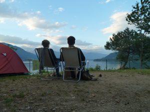 Unser Campingstuhl Test 2016