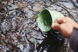 Unser Outdoor Wasserfilter Test 2017