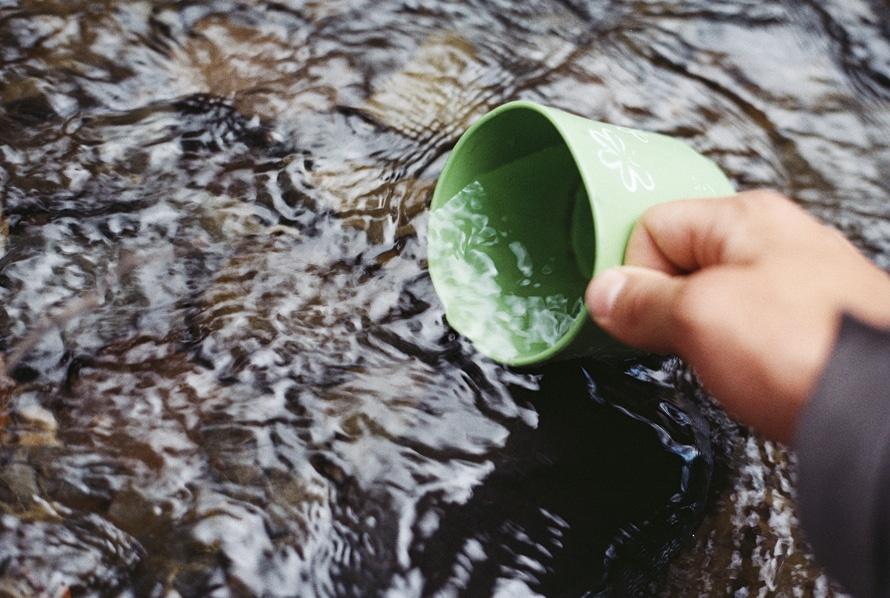 Unser Outdoor Wasserfilter Test 2016