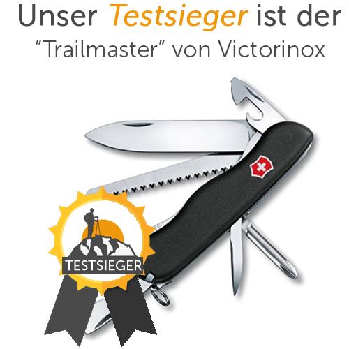 Taschenmesser Testsieger