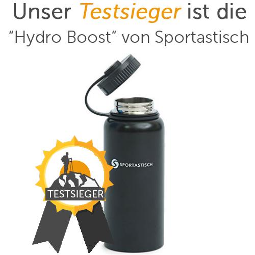 Thermosflaschen Testsieger