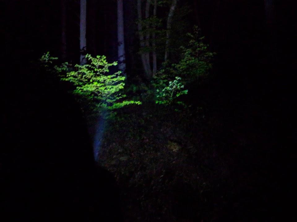 Taschenlampen Test 3